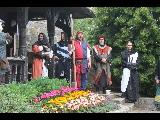 Burgfest Veste Heldburg