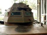 M113 Trial Turret