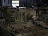 M113A1 FSV Saladin Turret