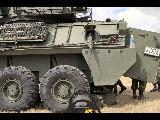 LAV 25 Coyote