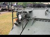 Fahrschulpanzer M113