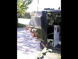 Piranha PZJ TOW FIS 6x6 GL
