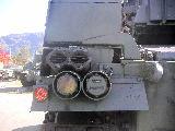 Pz68 Flakpanzer