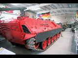 Feuerlöschpanzer Marder