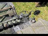 Gefechtsstandpanzer M113 A2 GE