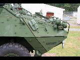 Stryker Mortar Carrier