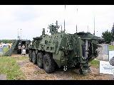 Stryker NBCRV