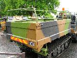 BV-206 VAC