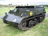 Universal Carrier MkI