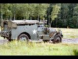 M3A1 White Scout Car