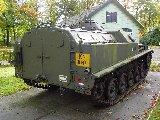 AMX IFV