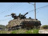 K263A1 20mm Vulcan SPAAG