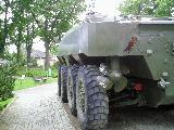 Spähpanzer 2 Prototype