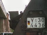 TPz 1 Fuchs Pioniergruppen