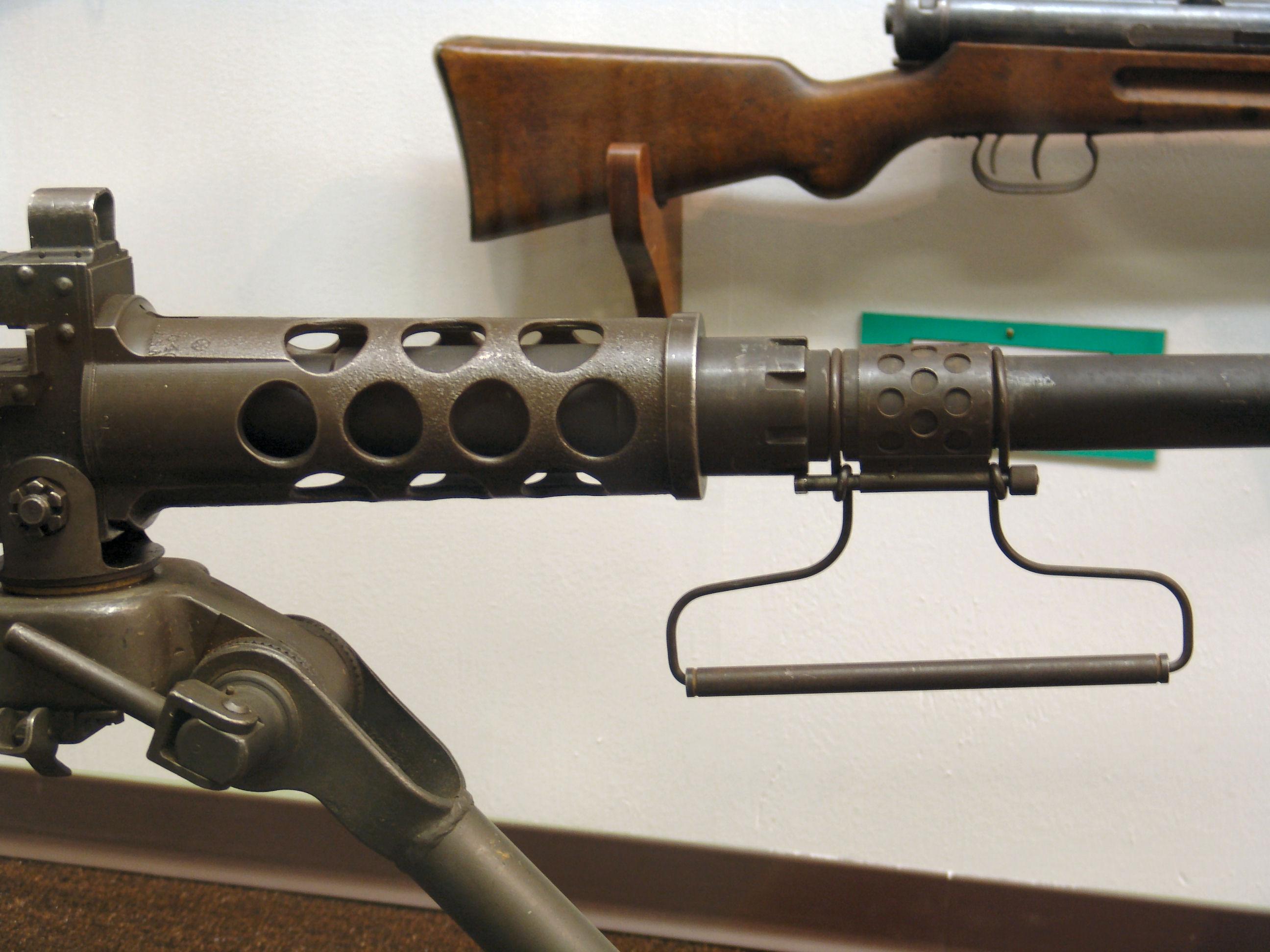 M2 50 cal machine gun walk around page 1 for Ecksofa 2 50 m