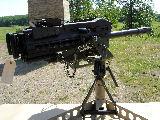 MK19 40mm Grenade Launcher