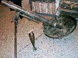 120mm Regimental Mortar Mod.1938