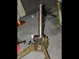 50mm 39M Mortar