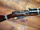 50mm Grenade Launcher