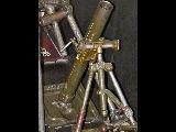 60mm Brandt Company Mortar Mod.1937
