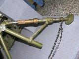 81mm Brand Mortar Mod.1934