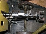 DS-39 Machine Gun Model.1939