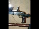 DT Machinegun Mod.1929 in Bow Mount