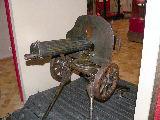 Maxim Machinegun Mod.1931