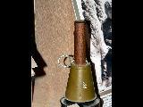 RPG-43 AT Grenade