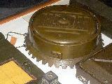 TMZ-40 Anti-Tank Mine