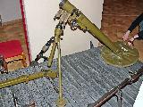 82mm Battalion Mortar Mod.1937
