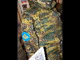 6B15 Cowboy Tank Crew Suit
