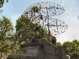 SA-3 GOA and Radar