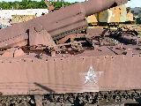 M12 155mm GMC