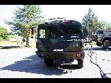 German Patriot Missile Battery