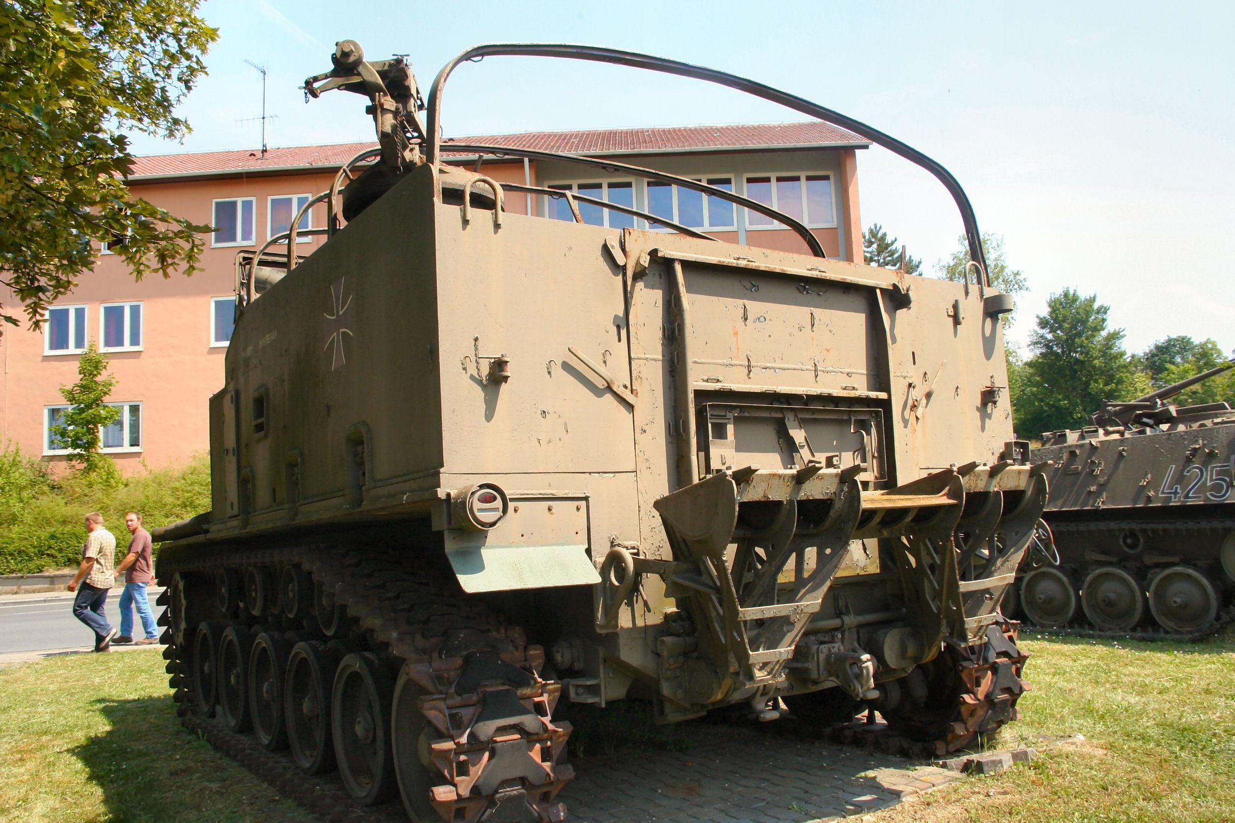 World Of Tanks : M44 SPG - Sand River (3 Kills) - YouTube