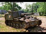 AMX 13 105mm
