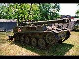 AMX 13 155mm