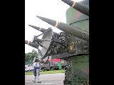 Rapier Missile System