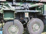 MAN Launcher (LS) FlaRakSys Patriot