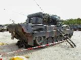 Leopard 1 Cheetah