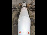 FROG-7 Luna on BAZ-135