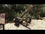 160mm Heavy Towed Mortar