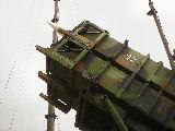 Patriot Launcher
