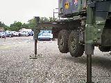 Patriot Radar