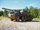 152mm Dana ShKH vz.77