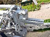10.5cm GebH 40 Howitzer