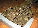 152mm Howitzer Mod.1909-30