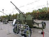 25mm 72-K AA Gun