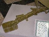 2 pdr AT Gun Mk.II